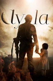 فيلم أيلا: ابنة الحرب