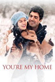 فيلم انت منزلي