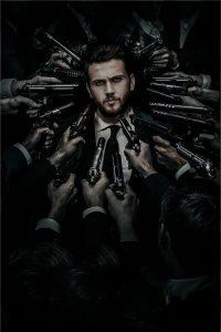 مسلسل الحفرة الموسم الرابع
