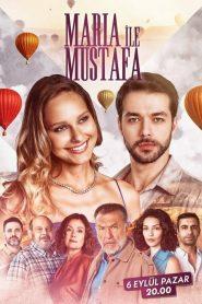 مسلسل ماريا و مصطفى