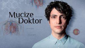 مسلسل الطبيب المعجزة الحلقة 62